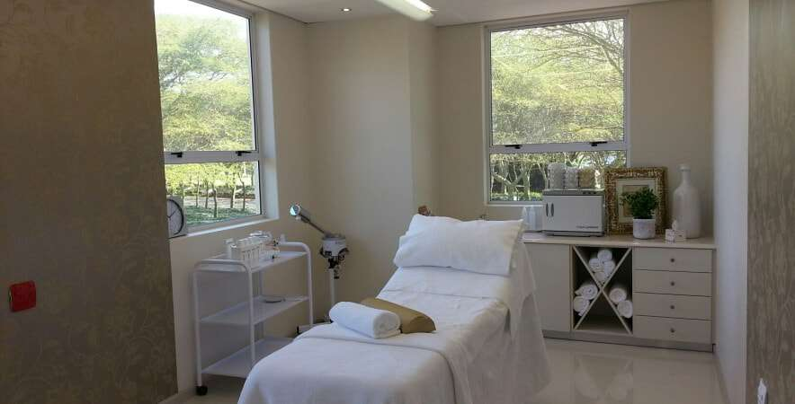 Umhlanga treatment body renewal